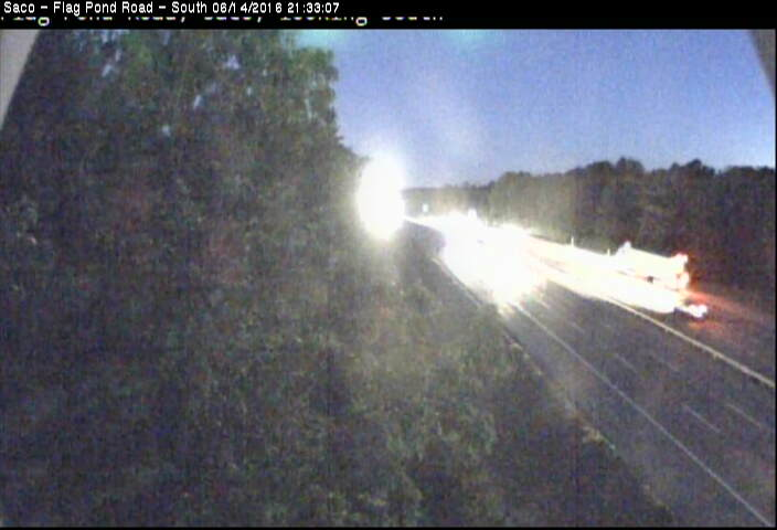 Saco Boon Road - North - Maine Turnpike Conditions